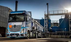100 Benz Trucks ICL Orders 44 Mercedes Trucks From SB Commercials Commercial