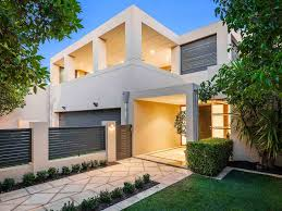 100 Modern Two Storey House Double Front Designs And Pictures Realestatecomau