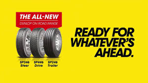 Dunlop - Gotowy Na Każde Wyzwanie - YouTube China Honour Sand Grip Dunlop Radial Truck Tyre 750r16 Photos Tyres Shop For Two New 4x4 For Malaysia Autoworldcommy Allseason 870 R225 Truck Tyres Sale Lorry Tyre Buy 3 Get 1 Tire Deals Tampa Light Tires Purchase Yours Today Mytyrescouk Direzza All Position Qingdao Import 825r16 Prices Dunlop Grandtrek St30