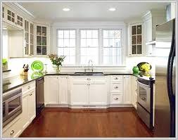 10 X U Shaped Kitchen Designs