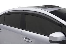 2015+ Subaru WRX/STI Rain Guard Deflector Kit By Subaru OEM (wrx-oem ... Rain Guards Inchannel Vs Stickon Anyone Know Where To Get Ahold Of A Set These Avs Low Profile Door Side Window Visors Wind Deflector Molding Sun With 4pcsset Car Visor Moulding Awning Shelters Shade How Install Your Weathertech Front Rear Deflectors Custom For Cars Suppliers Ikonmotsports 0608 3series E90 Pp Splitter Oe Painted Dna Motoring Rakuten 0714 Chevy Silveradogmc Sierra Crew Wellwreapped Kd Kia Soul Smoke Vent Amazing For Subaru To And