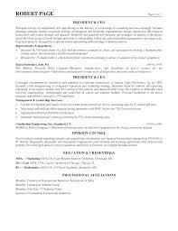 Profile For Resume Lovely Statement Luxury Sample Of In