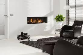 100 Letterbox Design Ideas Recessed Fireplace Interior Tierra Este