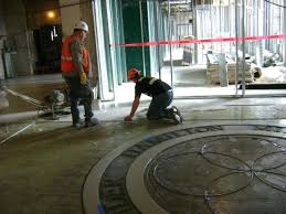 Terrazzo Flooring Installation Pdf Manuals