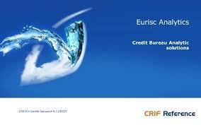 solution bureau eurisc analytics and big data solutions