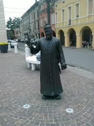 Brescello Il Comune Di Peppone E Don Camillo
