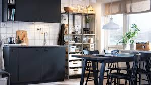 nachhaltige küche einrichten so geht s ikea deutschland