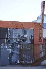 Deep Ellum Wall Murals by Dallas Travel Tours Itineraries Sites Things To Do J U0027adore Dallas