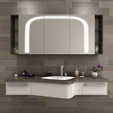 bad spiegelschrank mit beleuchtung ibiza