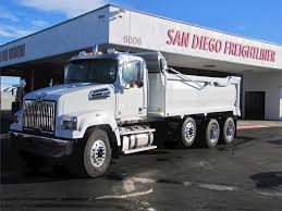 2017 Western Star 4700SF Heavy Duty Dump Truck For Sale | San ... Craigslist San Diego Cars Used Trucks Vans And Suvs Available Buy Here Pay Dump With Yellow Truck Plus Commercial For Ford Pickups Chassis Medium Racks Ladder Pickup Sale In Contractor 2008 Dodge Ram 2500 Mega Cab 4x4 In At Enterprise Car Sales Certified For Miramar Center Parts Service Body Or Rotary Together New Under 5000 7th And Pattison Sweet Treats Food Roaming Hunger Autocar Expeditor Acx California