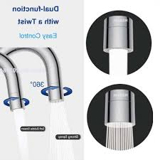 faucets solved how do i remove the aerator on a moen pull out in