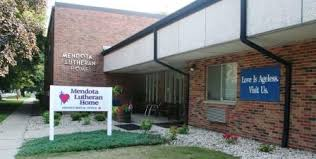 Mendota Lutheran Home Where love is ageless