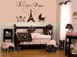 Eiffel Tower Room Decor For Girls Great Dining Small In