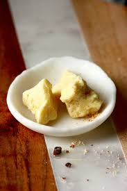 beurre de cacao cuisine pépites crues aux épices cacao pour dessert express chez clem