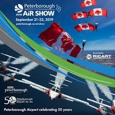 Peterborough Air Show PtboCanada