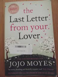 Through The Keyhole The Last Letter From Your Lover