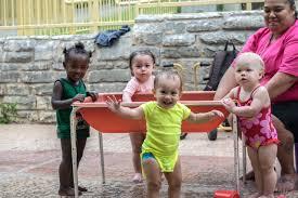 The Open Door Way — Open Door Preschools