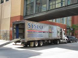 100 Sysco Trucking The Worlds Best Photos Of Sysco And Truck Flickr Hive Mind