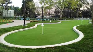 Google s Putting Green At New fice