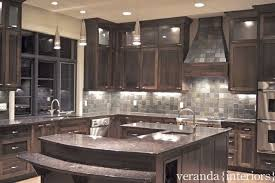 Kitchen With U Shaped Island Modern