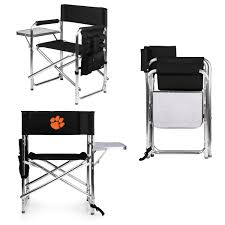 Clemson Tigers Sports Chair Black Ncaa Chairs Academy Byog Tm Outlander Chair Dabo Swinney Signature Collection Clemson Tigers Sports Black Coleman Quad Folding Orangepurple Fusion Tailgating Fisher Custom Advantage Zero Gravity Lounger Walmartcom Ncaa Logo Logo Chair College Deluxe Licensed Rawlings Deluxe 3piece Tailgate Table Kit Drive Medical Tripod Portable Travel Cane Seat