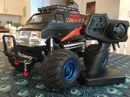 Tamiya Lunchbox RC Monster Truck | In Exeter, Devon | Gumtree Tamiya Monster Beetle Maiden Run 2015 2wd 1 58280 Model Database Tamiyabasecom Sandshaker Brushed 110 Rc Car Electric Truck Blackfoot 2016 Truck Kit Tam58633 58347 112 Lunch Box Off Road Wild Mini 4wd Series No3 Van Jr 17003 Building The Assembly 58618 Part 2 By Tamiya Car Premium Bundle 2x Batteries Fast Charger 4x4 Agrios Txt2 Tam58549 Planet Htamiya Complete Bearing Clod Buster My Flickr
