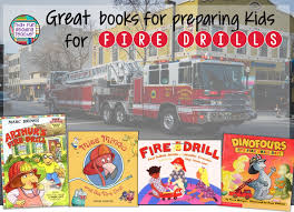 Halloween Picture Books For Kindergarten by Great Books For Preparing Kids For Fire Drills That Fun Reading