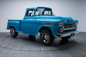 100 Apache Truck For Sale 1959 Chevrolet