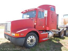 1995 International 9200 Semi Truck | Item EI9009 | SOLD! May... For Sale 2017 Peterbilt 389 Flat Top 23 Gauges 550hp 18 Speed Owner 2006 Volvo Vnl Semi Truck Item L3021 Sold March Truc Tsi Truck Sales Semi Trailer Rollover Accident Flip Hd 2443 Stock Video 1999 Kenworth T800 K8818 June 30 C D Wreckers Dd And Service Oklahoma City 2007 379 Df4253 April 19 Teslas Electric Trucks Are Priced To Compete At 1500 The 1990 J2258 21 Used Trucks In Colorado Custom Home Facebook