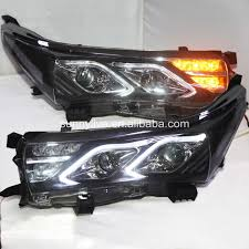 Head Lamp by Toyota Corolla Led Lights Lights Decoration