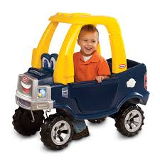 100 Little Tikes Classic Pickup Truck Cozy