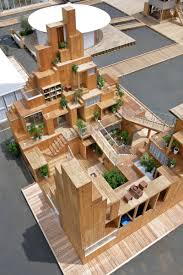 100 Architectural Designs For Residential Houses Japanese Architects Design The Future Of Housing PopUp City