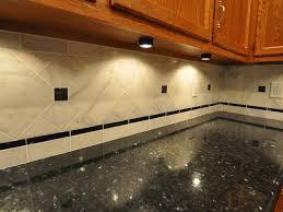 brilliant design backsplash ideas for granite countertops tile