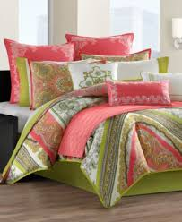 echo gramercy paisley king duvet cover mini set bedding