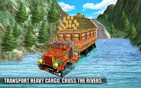100 Truck Driving Simulator Games Real Free Download Of