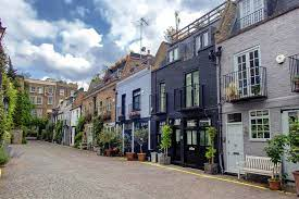 104 Notting Hill Houses Best Places To Take A Date In London