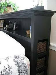 Sleepys Landry Headboard by 14 Best Project Tutorials Images On Pinterest Alcohol Markers