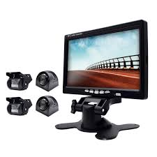 ERapta ER0202 Wired 7 Inch Split Quad Monitor And Waterproof Backup ... Best Aftermarket Backup Cameras For Cars Or Trucks In 2016 Blog Reviews On The Top Backup Cameras Rv Gps Units 2018 Waterproof Camera And Monitor Kit43 Inch Wireless Truck Rear View Veipao 8 Infrared Night Vision Lip Trunk Mount Echomaster In Dash Ipad With Back Up Youtube Vehicle Amazoncom Pyle 24g Mobile Video Surveillance System Yada Bt54860 Digital Monitor Review Car Guide Dodge Ram Camera 32017 Factory Ingrated Oem Fit