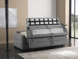 canapé lit contemporain enzo manchette v vente canapés trets 13