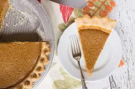 Pumpkin Puree Vs Pumpkin Pie Filling by Gluten Free Pumpkin Pie Flourish King Arthur Flour