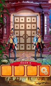 100 doors world of history pour android à télécharger