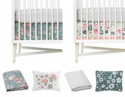 Dwell Studio Crib Bedding Interior Design