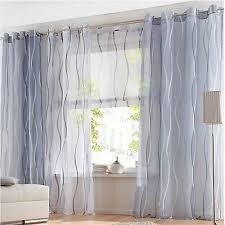 wohnideen wohnzimmer gardinen modern gardinen modern