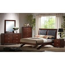 zoe bedroom set with padded headboard choose size sam s club