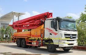 100 Concrete Pump Trucks Buy Beiben TruckBeiben Truck Suppliers