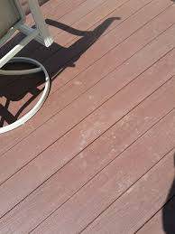 azek decking material what do you think about it