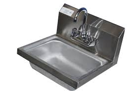 Stainless Steel Mop Sink by Complete All Stainless Drop In Bar Sink 4 Well With 2