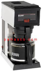 BUNN Model A10 10 Cup Pour Over Commercial Coffee Brewer