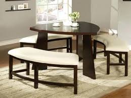 Modern Kitchen Table Bench