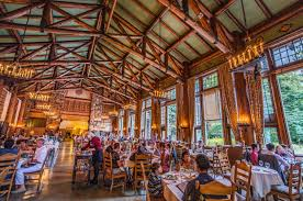 Wawona Hotel Dining Room by Through The Glass California Trip Part Iv The Ahwahnee Hotel At